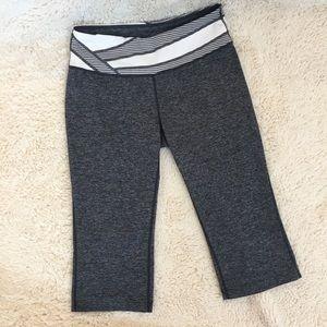 Zella Crop Pants! NWOT